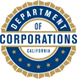 Go to the Department of Corporation's Web site